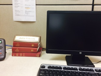 06-2015 desk at church